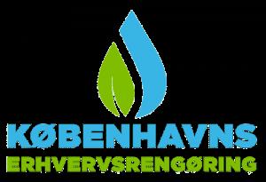 Københavns Erhvervsrengøring Logo